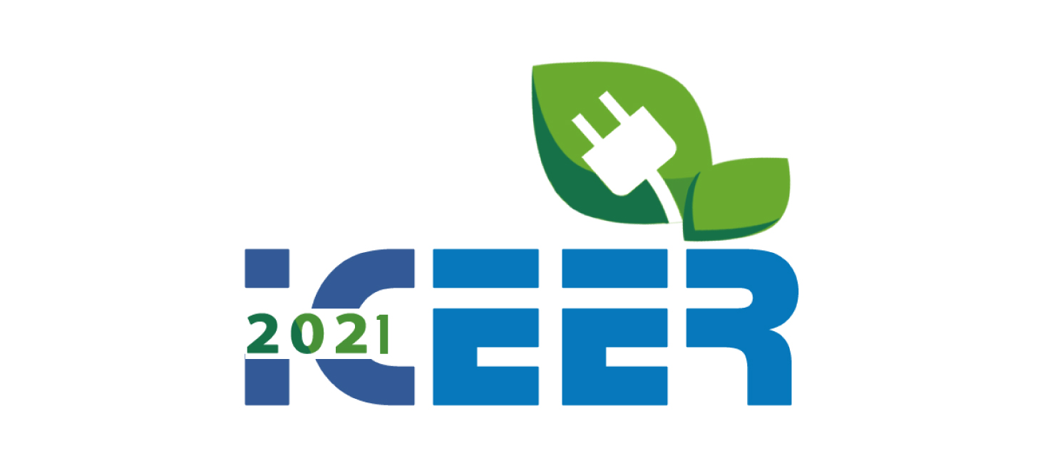 ICEER 2021 - The 8th International Conference on Energy and Environment Research